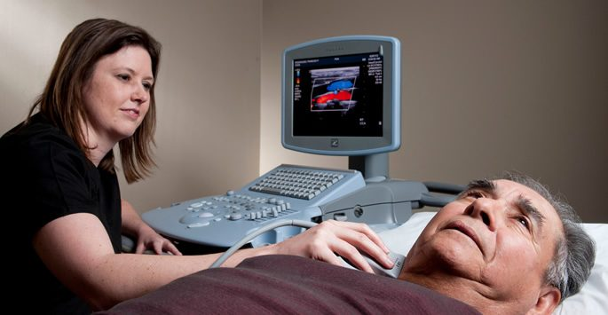 Life Line Screening - Peripheral Vascular Associates