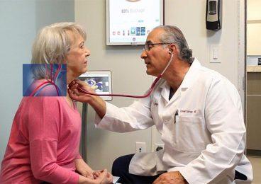 Carotid Artery Disease – Stroke - Peripheral Vascular Associates